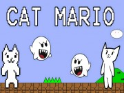 Play Cat Super Mario Game