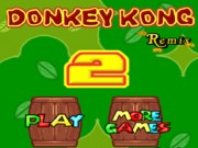 Play Donkey Kong Remix 2 Game