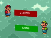 Play Flash Super Mario Bros Game