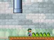 Play Luigi Revenge Interactive Game