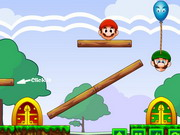 Play Mario Back Home 2 Game