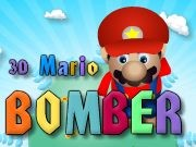 Play Mario Bomber 3d Game