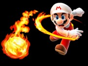 Play Mario Fire Adventure Game