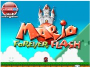 Play Mario Forever Game