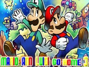 Play Mario Luigi Go Home 3 Game