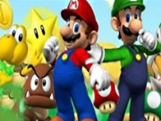 Play New Super Mario Luigi Bros Game