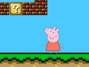 Play Peppa Pig Mario Bros Game