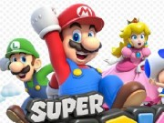 Play Super Mario 3d Land Word Game