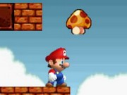 Play Super Mario Back In Time Game