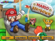 Play Super Mario Beatdown Game