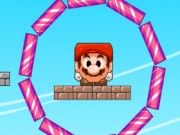 Play Super Mario Box Jump Game