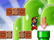 Play Super Mario Bros 2 Game