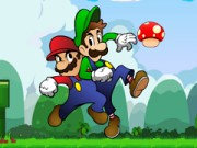 Play Super Mario Bros Adventure Game