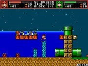 Play Super Mario Bros Crossover 3.1 Game