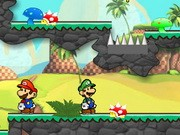 Play Super Mario Bros : Gold Rush 2 Game