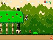 Play Super Mario Bros Vetorial World Game