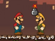 Play Super Mario Bros Vs Ufo Game