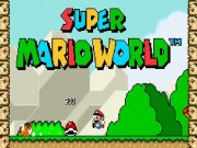 Play Super Mario Bros World Classic Game