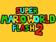 Super Mario Bros World Flash 2 Game