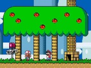 Play Super Mario Bros World Flash Game