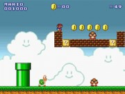Play Super Mario Flash 3.0 Game