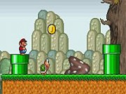 Play Super Mario Flash 4 Game