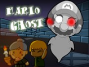 Play Super Mario Ghost Game