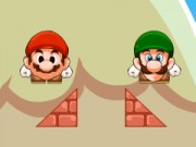 Play Super Mario Go Home Game