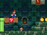 Play Super Mario Go Game