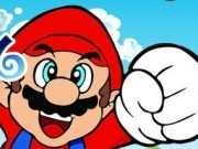 Play Super Mario Great Adventure 6 Game