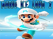 Play Super Mario Ice Land 2 Game