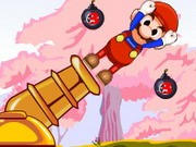 Play Super Mario Kaboom 2 Game