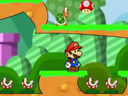 Play Super Mario Mario Xtreme Escape 2 Game