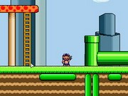 Play Super Mario Marionic Game
