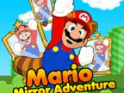 Play Super Mario Mirror Adventure Game