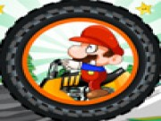Play Super Mario Mxmoto Game