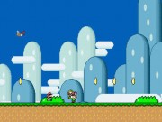 Play Super Mario Revived Game