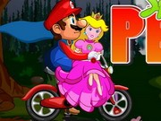 Play Super Mario Saves Peach Game