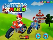 Play Super Mario Vs Doraemon Game